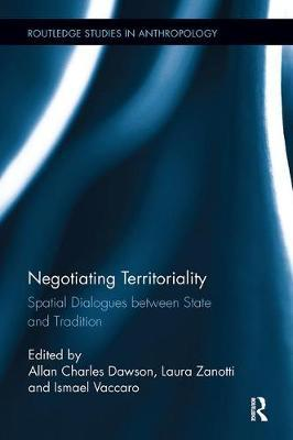 Negotiating Territoriality image
