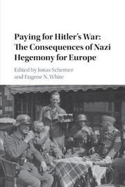 Paying for Hitler's War