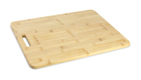 Large Bamboo Chopping Board (40cm) image