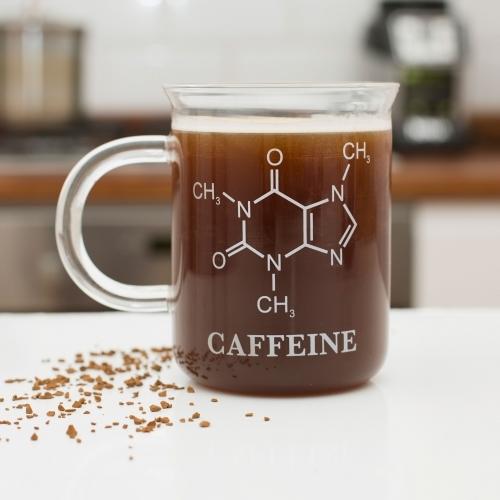 Thumbs Up: Chemistry Mug