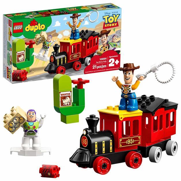 LEGO DUPLO: Toy Story Train - (10894)