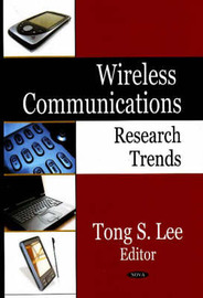 Wireless Communications by Tong S. Lee image