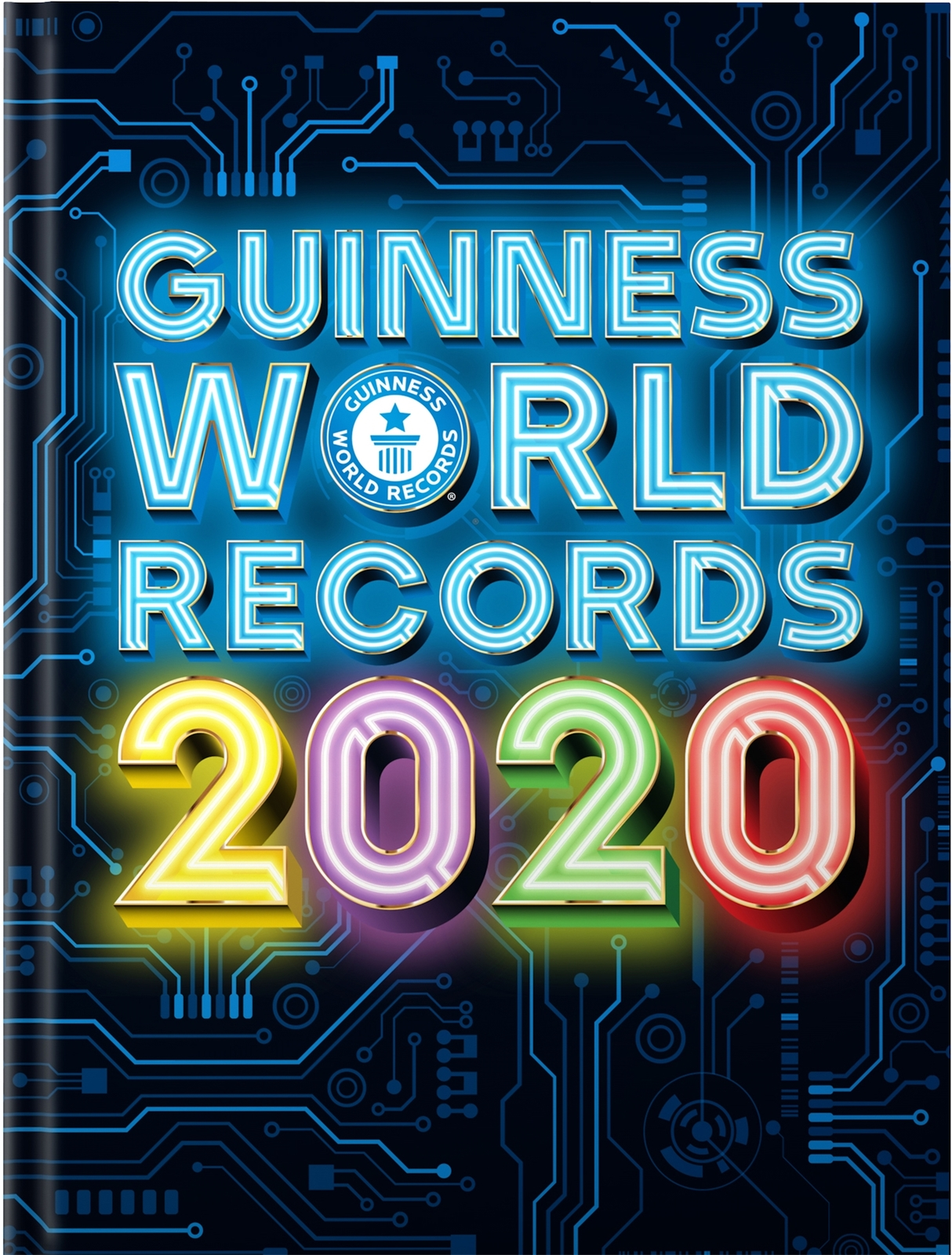 Guinness World Records 2020 image