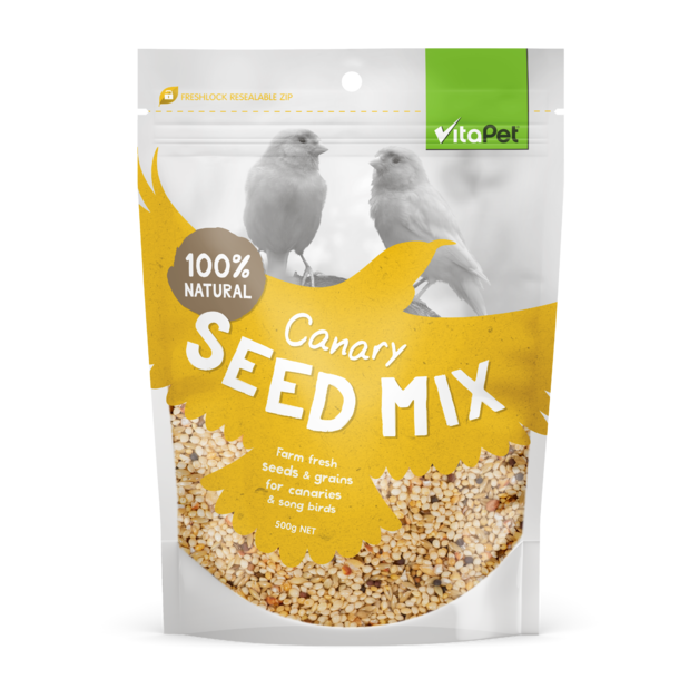 Vitapet: Canary Seed 500g