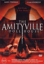Amityville Dollhouse on DVD