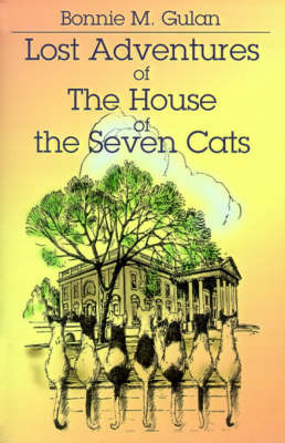 Lost Adventures of the House of the Seven Cats by Story Lady image