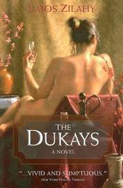 The Dukays by Lajos Zilahy image