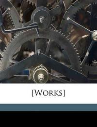 [Works] by George Eliot