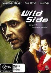 Wildside on DVD