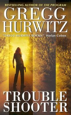 Trouble Shooter by Gregg Hurwitz image