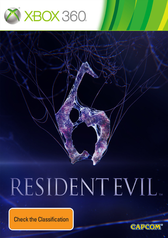 Resident Evil 6 Collector's Edition for Xbox 360 image