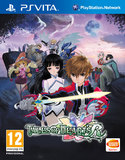 Tales of Hearts R for PlayStation Vita