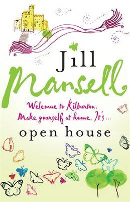 Open House by Jill Mansell image