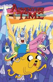 Adventure Time: Volume 10 by Christopher Hastings