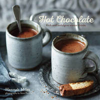 Hot Chocolate by Hannah Miles