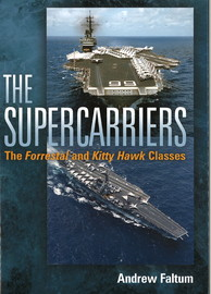 The Supercarriers by Andrew Faltum