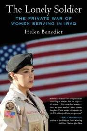 The Lonely Soldier by Helen Benedict image