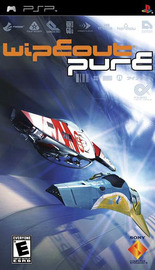 Wipeout Pure for PSP image