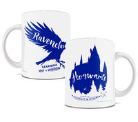 Harry Potter (Ravenclaw Minimalist) Mug