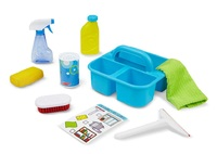 Melissa & Doug: Spray, Squirt & Squeege - Pretend Play Cleaning Set