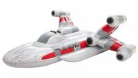 Bestway: Star Wars - Inflatable X-Fighter Rider