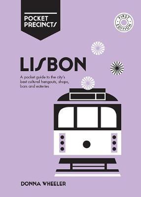 Lisbon Pocket Precincts by Donna Wheeler