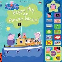 On Pirate Island Sound Book image