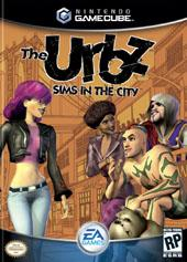 The Urbz: Sims in the City for GameCube