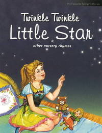 Twinkle Twinkle Little Star and Other Nursery Rhymes by Pegasus image