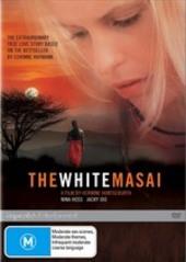The White Masai on DVD