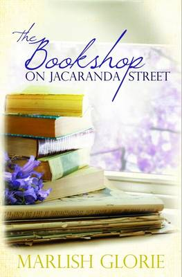 The Bookshop on Jacaranda Street by Marlish Glorie image