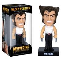 X-Men Origins Wolverine Bobble Head