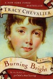 Burning Bright by Tracy Chevalier image