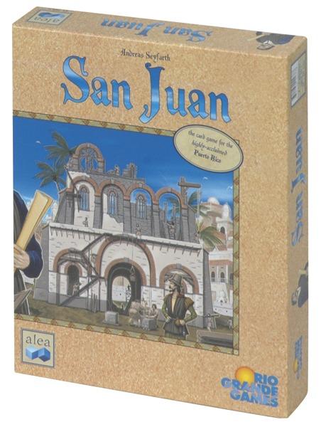 San Juan image