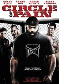 Circle of Pain on DVD