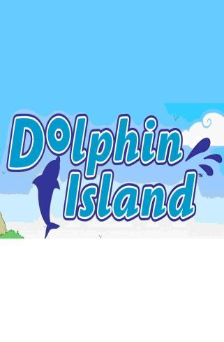 Dolphin Island for Nintendo DS