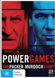 Power Games: The Packer-Murdoch War on DVD