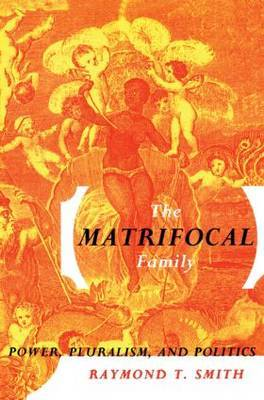 The Matrifocal Family by Raymond T. Smith image