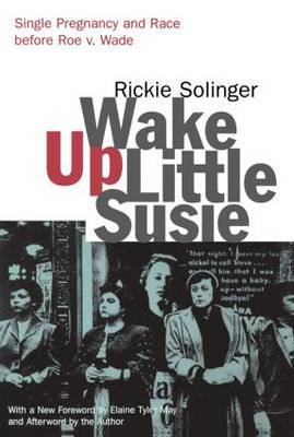 Wake Up Little Susie by Rickie Solinger image