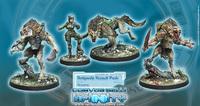 Infinity Antipode Assault Pack