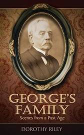 George's Family by Dorothy Riley image