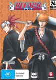 Bleach Collection 24 DVD