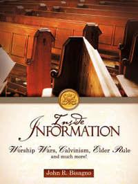 Inside Information by John R. Bisagno image