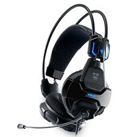 E-Blue Cobra Gaming Headset with Microphone for