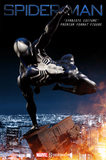 Spiderman: Symbiote Premium Format Figure