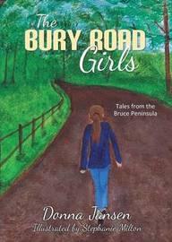 The Bury Road Girls by Donna Jansen