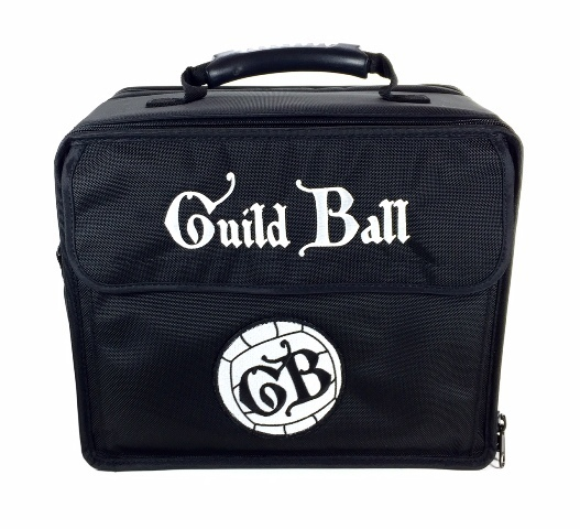 Battle Foam: Guild Ball Bag (Empty)