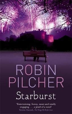 Starburst by Robin Pilcher