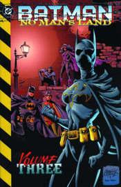 Batman: Bk. 3 by Greg Rucka image