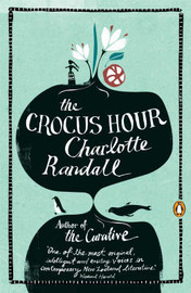 The Crocus Hour by Charlotte Randall image